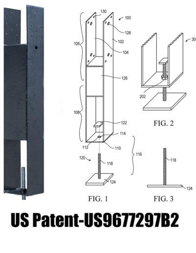 US Patent-US9677297B2